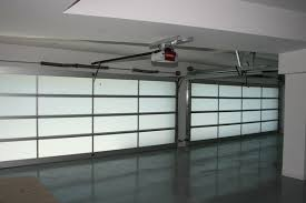 Glass Garage Doors Hamilton